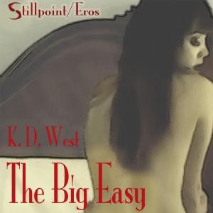 Big Easy Cover audiobook