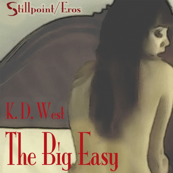 Big Easy Cover audiobook