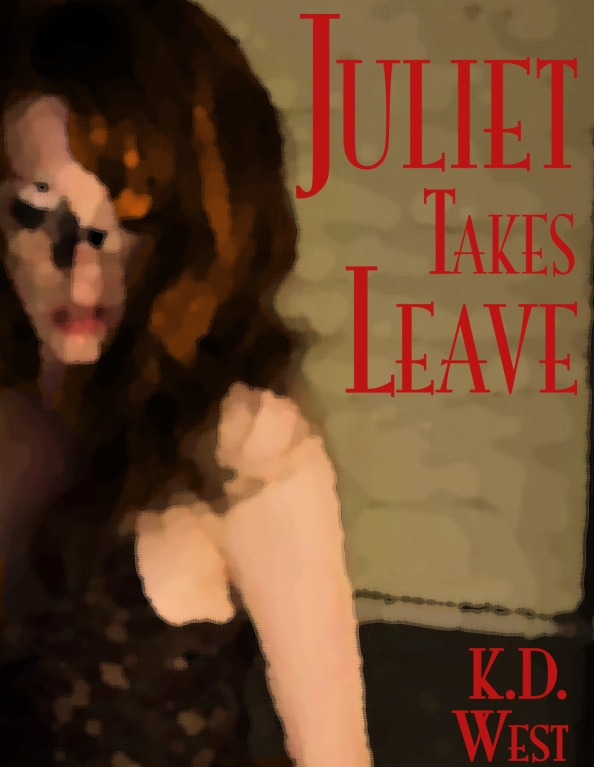 Juliet Takes Leave (Free Story!)