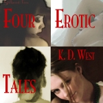 Four Erotic Talesaudiobook