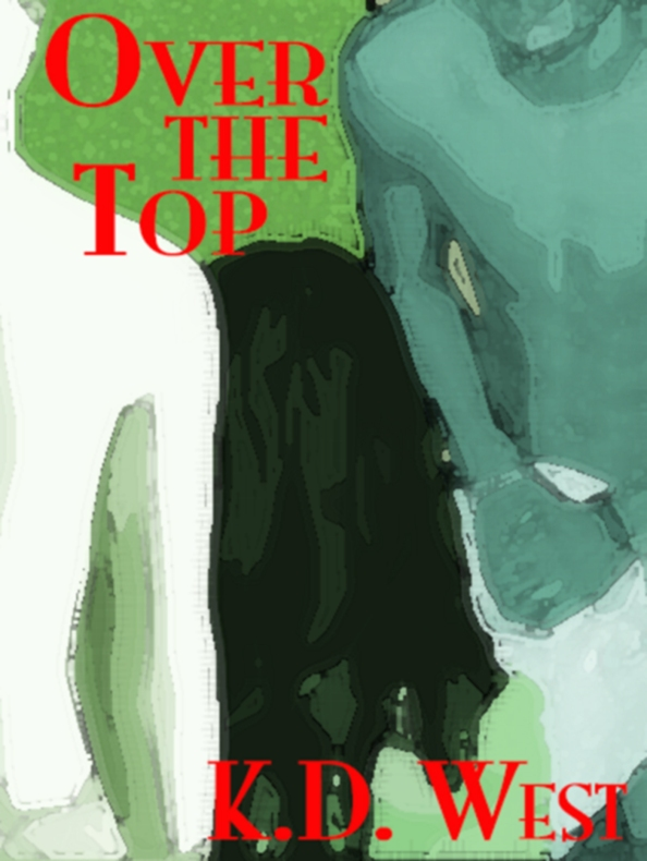 Over the Top: A Friendly MFM Ménage Tale