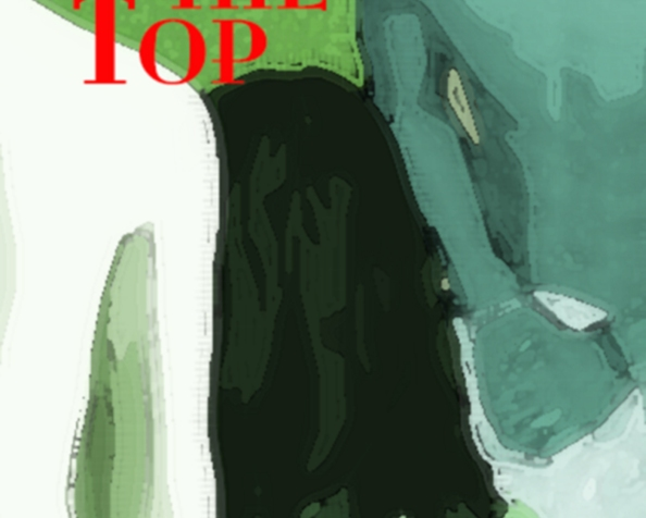 Over the Top: A Friendly MFM MénageTale