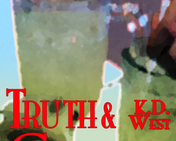 New story: Verity (follow-up to Truth & Games)