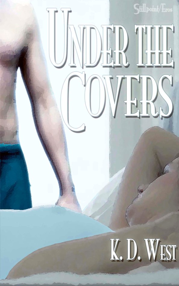 Free Holiday Story! Under the Covers (Over the Top #2)