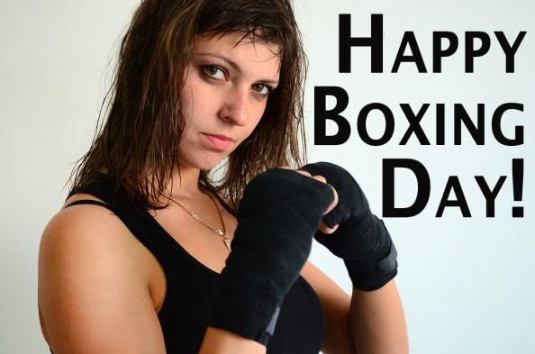 HappyBoxingDay