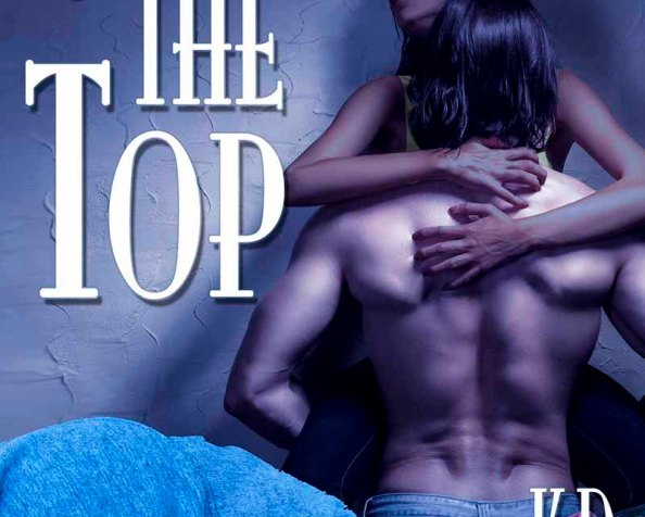 Cover Reveal: New art for Over the Top!