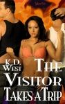 THe Visitor Takes a Trip cover