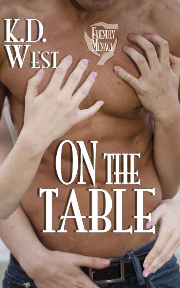 Sneak peek #2: On the Table — InBed