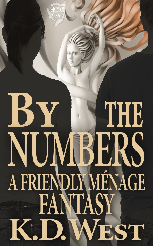 Sneak peek! Null (By the Numbers prologue — erotic contemporary fantasy)