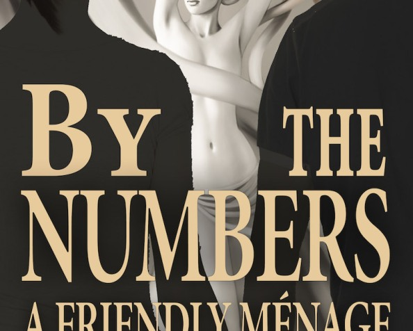 Sneak listen! By the Numbers audiobook on the way
