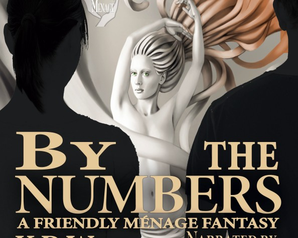 Audiobook! Listen to By the Numbers