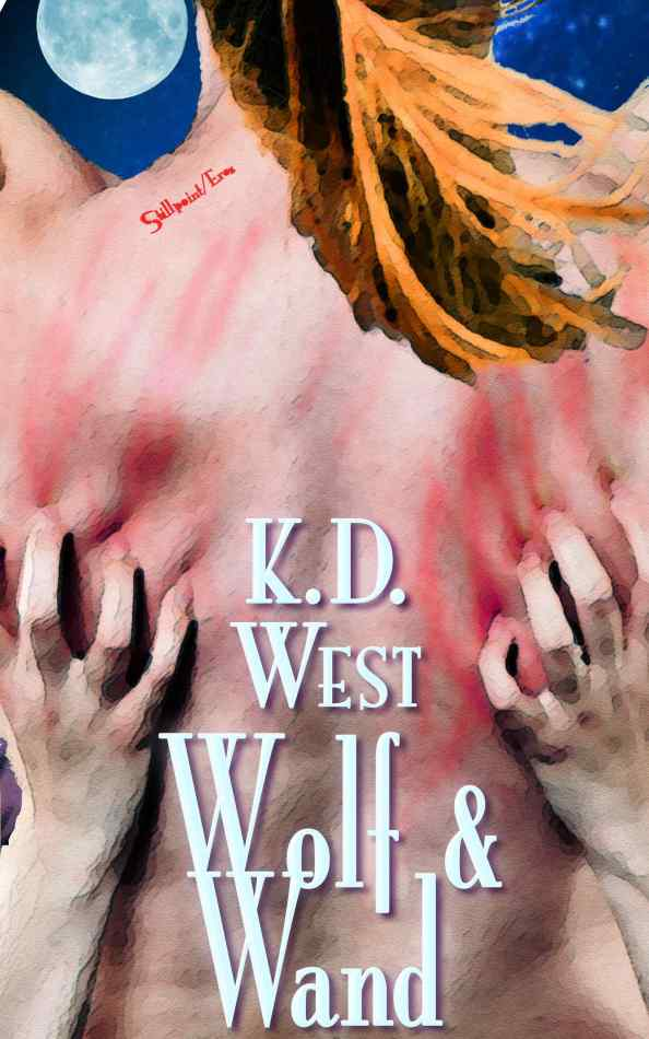 Preview: Wolf andWand